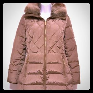 Michael Kors Down Coat Size Small